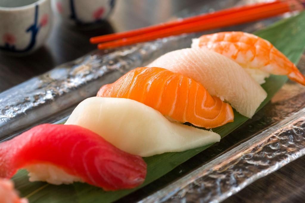 10 món ăn nổi tiếng của Nhật