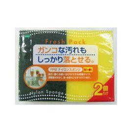 Miếng cọ rửa nylon xốp 4901065530210