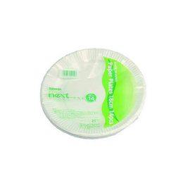 Đĩa giấy D18cm 14 chiếc - 4901627022153