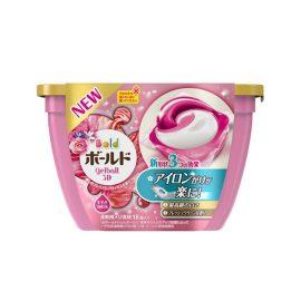 """"""" Viên giặt xả 2 trong 1 Gel Ball 3D P&G hương hoa thơm ngát """" 4902430689724"""