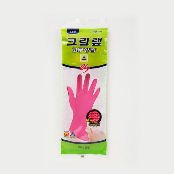 Găng tay cao su Latex loại nhỏ 8801252-046523