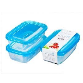 4955959129035 Bộ 02 Hộp đựng thực phẩm K290-3 1L