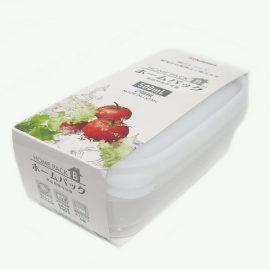 4955959129141 Bộ 02 Hộp đựng thực phẩm K291-4 650mL